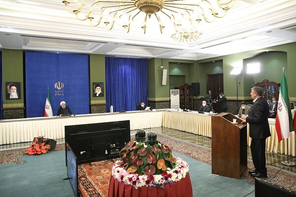 Depriving Iran of region's transit routes US plots: Rouhani