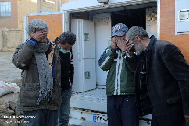 جمع آوری و ساماندهی ۵۷۱ معتاد متجاهر در استان زنجان