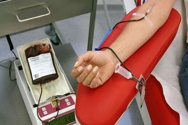 ۲۰۰ نفر جذب سازمان انتقال خون می شوند