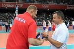 بازتاب انتخاب «آلکنو» در سایت فدراسیون جهانی والیبال
