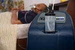 توزیع دستگاه اکسیژنساز میان مبتلایان به کرونا به صورت رایگان