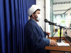 نهاد نماز جمعه قلب تپنده نظام و انقلاب اسلامی است