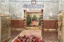 پخش زنده ویژه برنامه دهه کرامت در آستان حضرت عبدالعظیم حسنی(ع)