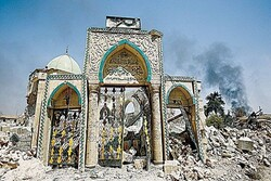دعوت یونسکو از معماران برای بازسازی مسجد موصل