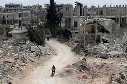 جبهه النصره همچنان در ادلب جرایم جنگی مرتکب می شود