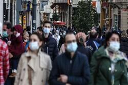 Türkiye'de 253 kişi daha koronavirüsten hayatını kaybetti