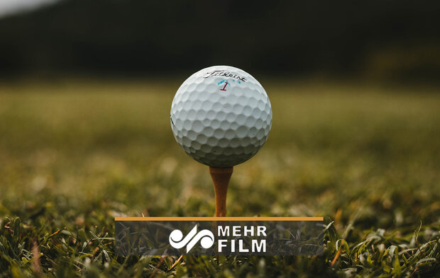 چرا سطح توپ گلف فرورفتگیهای زیادی دارد؟