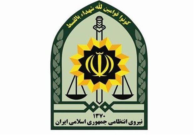 شهادت مامور نیروی انتظامی در خمین توسط سارقان مسلح احشام