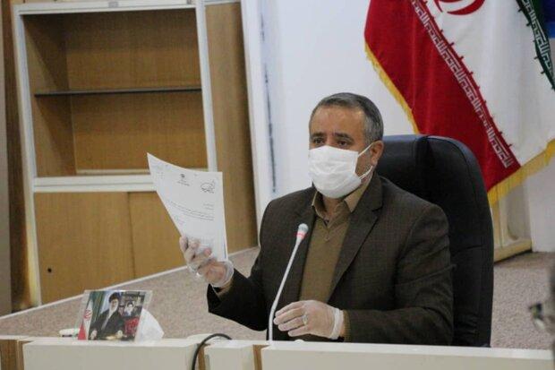 فرماندار مشهد به کرونا مبتلا شد