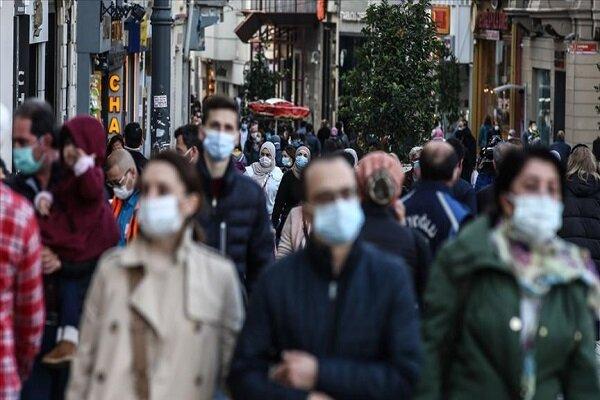 Araştırma: Türkiye koronavirüse karşı dayanıklılıkta 30. sırada