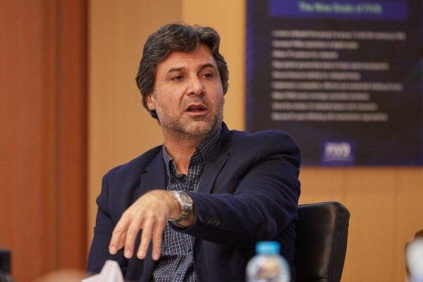 Foolad Sirjan's success predictable: Afshardoust