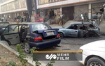 VIDEO: Multiple rockets hit Afghanistan's Kabul
