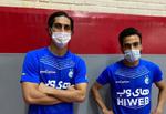 بازگشت دو بازیکن کرونایی به تمرین استقلال