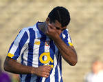 پیروزی تیم فوتبال پورتو در روز گلزنی طارمی