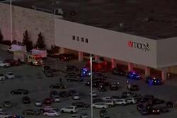 تیراندازی در یک مرکز تجاری در ویسکانسین آمریکا/ ۸ نفر زخمی شدند