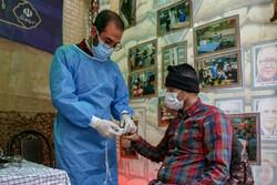 شناسایی۴۳ بیمار جدید حاد تنفسی در منطقه کاشان/ بستری نوزاد ۲ ماهه