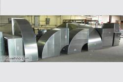 کیفیت تجهیزات تاسیسات مکانیکی راهکاری برای افزایش عمر مفید سازه