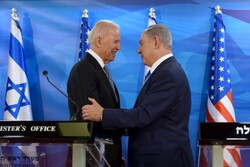 تغییرات نمایشی در مواضع بایدن نسبت به فلسطین/امنیت اسرائیل؛ عنصر ثابت سیاست خارجی آمریکا