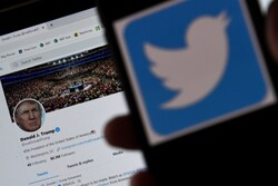 دادستانی هلند هکشدن حساب توئیتری ترامپ را تائید کرد