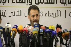 مقاومت در فلسطین، سوریه، لبنان و یمن مانع از تحقق اهداف تل آویو شد