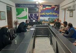 بسیج تفکری بر گرفته از انقلاب اسلامی است