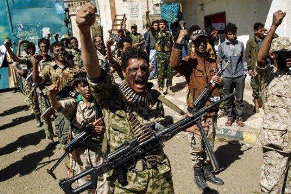 جزئیات عملیات مهم مقاومت یمن در استان مأرب