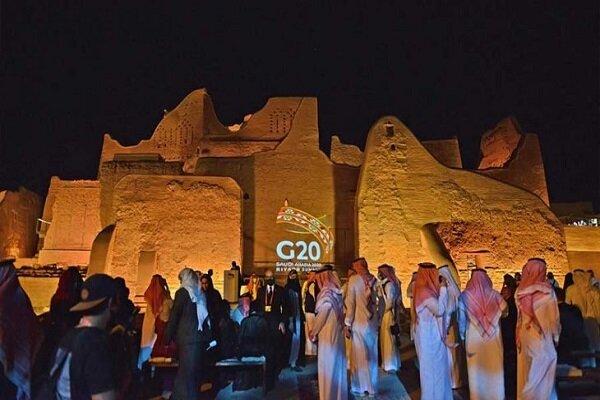 Activists call for boycotting G20 summit in Saudi Arabia