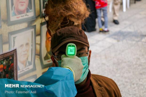 بستری بیش از۲۳ درصد بیماران حاد تنفسی کاشان در بخش مراقبتهای ویژه