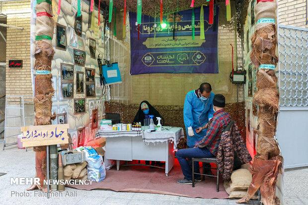 پیشبینی مرگهای کرونایی در ایران غلط از آب در آمد