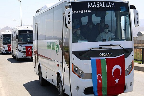 Azerbaycan tezkeresi ile ilgili son gelişme