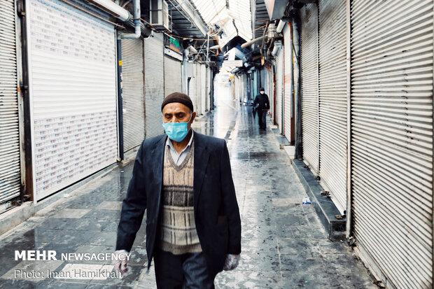 COVID-19 cliams 431 lives in 24h in Iran