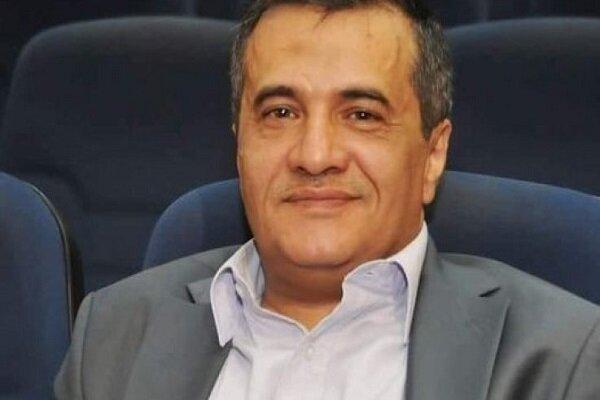 وفاة رئيس وكالة الأنباء اليمنية سبأ محمد يحيى المنصور بعد صراع مع المرض