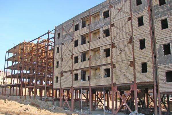 شهر قم برای ساخت مسکن ملی ۶۳ هکتار بزرگتر شد