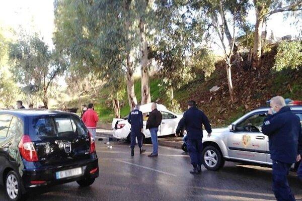 فرار بیش از ۴۰ نفر از زندان «بعبدا» در «بیروت»