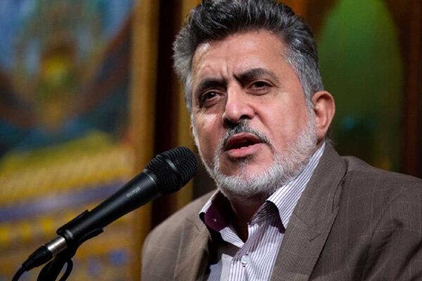 محسن طاهری  مدیرعامل خانه مداحان شد