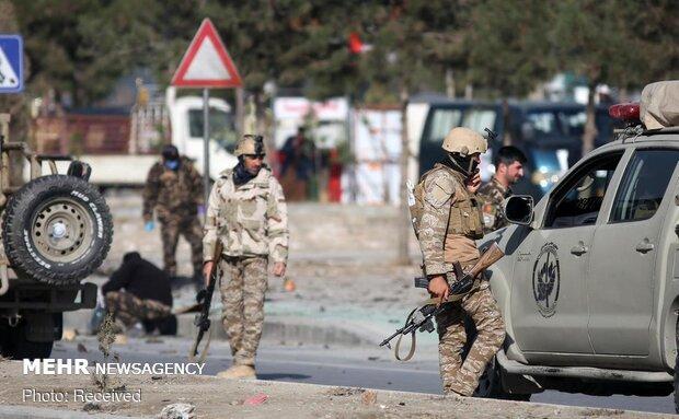 Ashraf Ghani orders to increase number of Kabul police force