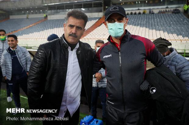 Persepolis 1-0 Sanat Naft: IPL matchday 2