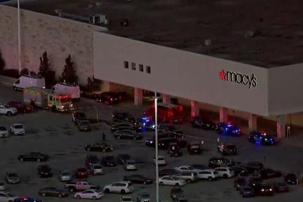 3606732 » مجله اینترنتی کوشا » تیراندازی در یک مرکز تجاری در ویسکانسین آمریکا/ چندین نفر زخمی شد 1