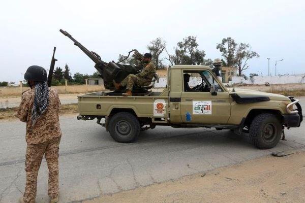 3606790 » مجله اینترنتی کوشا » مخالفت روسیه با گنجاندن شبه نظامیان لیبی در فهرست سیاه سازمان ملل 1