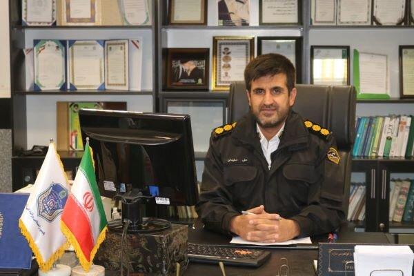 توصیه های پلیس راهنمایی و رانندگی شرق استان تهران به رانندگان