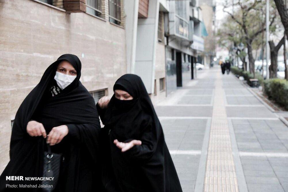 ابلاغ دستورالعمل اجرایی ارتقا احساس امنیت حضور زنان در تهران