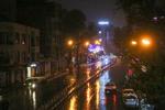 محدودیت تردد شبانه در فیروزکوه لغو شد