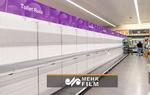 هجوم آمریکایی ها برای خرید دستمال توالت