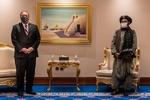 امریکہ کے طالبان کے ساتھ مذاکرات امریکہ کی شکست خوردہ پالیسی کا مظہر