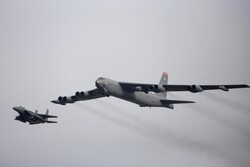 B-52 bombers return to Indo-Pacific amid US-China tensions