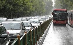 خللی در دسترسی شهروندان به شبکه حمل و نقل عمومی تجریش وارد نشد