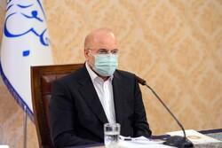 Galibaf, nükleer bilimci Fahrizade'ye yönelik suikastı kınadı