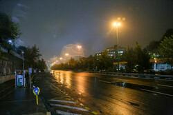 تہران میں کورونا وائرس کی روک تھام کے لئے لاک ڈاؤن کا آغاز