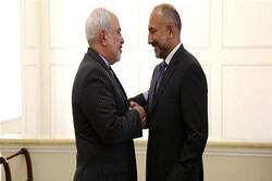 Iran-Afghanistan coop. of particular importance: Atmar