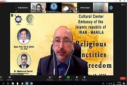 فرانسه به بهانه آزادی دنبال حذف نمادها و هویت دینی است